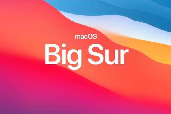Day #64 | First impressions of macOS Big Sur